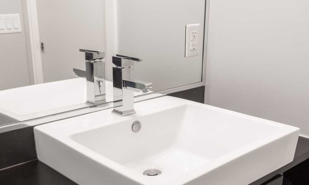 modern plan contemporary with faucets sink cheap inside alexpedan bathroom com