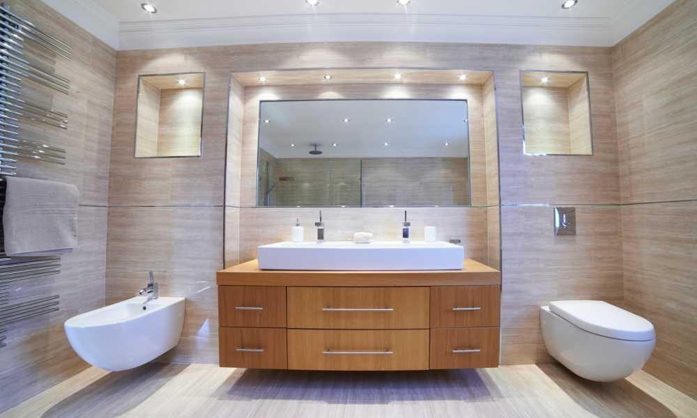 UFaucet Bathroom Vessel Sink Faucet Review